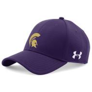 CCV UA Blitzing Team Cap - Purple