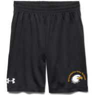 SIS Under Armour Youth Team Raid Shorts - Black