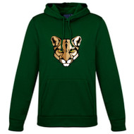 CSS Ladies Hype Performance Hoodie - Forest