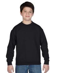 Peel DSB Gildan 18000B Youth Heavyblend Crewneck Sweatshirt - Various Colours