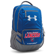 ROD Under Armour Hustle Team Backpack II - Royal