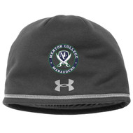 MCM Under Armour Adult Beanie Toque - Dark Grey