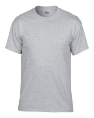 Peel DSB Gildan 8000B Ultra Blend Youth T-Shirt - Grey