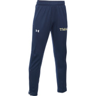 TMS Under Armour  Youth  Futbolista Pant - Navy