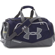 TMS Under Armour Undeniable 3.0 Medium Duffle - Navy (TMS-051-NY-OS)