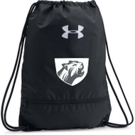 JP2 Under Armour Team Sack pack - Black (JP2-056-BK-OS)