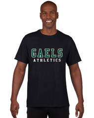GCVI GILDAN® 42000 Men's Performance T-Shirt - Black