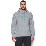 ESP Under Armour Men's Hustle Fleece Hoody - Grey (ESP-001-GY)