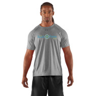 ESP Under Armour Men's Locker Short Sleeve T Shirt - Grey (ESP-003-GY)