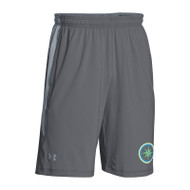 ESP Under Armour Men's Team Raid Colorblock Short - Graphite (ESP-004-GH)