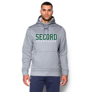 LSS Under Armour Men's Storm Hoody - True Grey (LSS-001-GY)