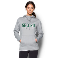LSS Under Armour Women's Storm Hoody - True Grey (LSS-021-GY)