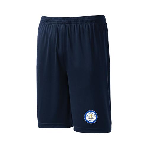 SCS ATC Pro Team Shorts - Navy (SCS-017-NY)