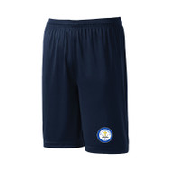 SCS ATC Pro Team Shorts - Navy (SCS-017-NY)