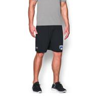 FBS Under Armour Men's Raid Shorts- Black (FBS-205-BK)