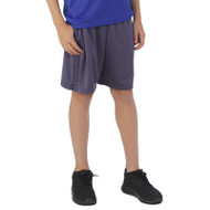 EMP Russell Youth Dri-Power Essential Performance Shorts with Pockets - Navy (EMP-049-NY)