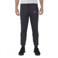 GPH Russell Men's Cotton Rich Fleece Jogger - Charcoal Grey Heather (GPH-012-CG)