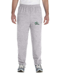 Calderstone Gildan Heavy Blend Sweatpants - Sport Grey