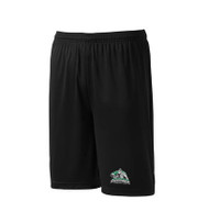 Calderstone Authentic Pro Team Short - Adult - Black