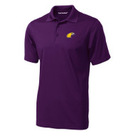 TSS Coal Harbour Men's Snag Resistant Sport Shirt - Purple (TSS-016-PU)