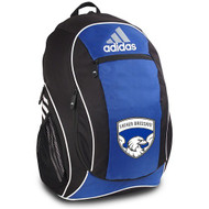 FBS Adidas Estadio Team Shoe Bag (FBS-010-BK-OS)