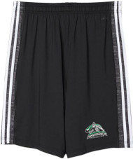 Calderstone Adidas Unisex Team Issue Practice Short