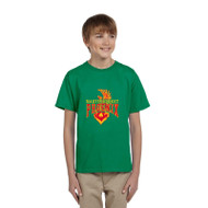 MSP Gildan Youth Ultra Cotton T-Shirt - Kelly