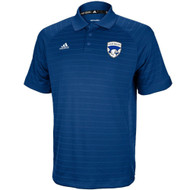 FBS Adidas Men's Climalite adiSelect Sideline Polo - Royal