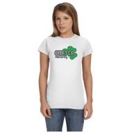 CCS Gildan Women's Softstyle T-Shirt - White