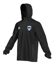 FBS Adidas Core Fifteen Rain Jacket