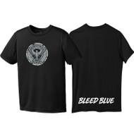 KSS ATC Youth Pro Team Short Sleeve Tee - Black ( KSS-047-BK)
