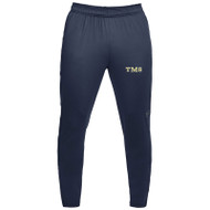 Under Armour Youth Challenger II Pant - Navy (TMS-303-NY)