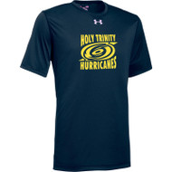 TCS Under Armour Men's Locker Tee 2.0 - Navy (TCS-100-NY)