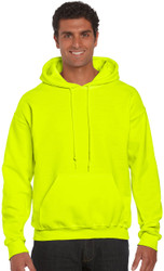 Peel DSB Gildan 12500 Ultra Blend Adult Hooded Sweatshirt - Various Colours