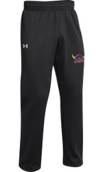 EDH Under Armour Storm Armour Fleece Pant - Black