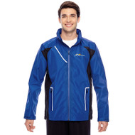 SMK Team 365 Men's Dominator Waterproof Jacket - Royal (SMK-109-RO)
