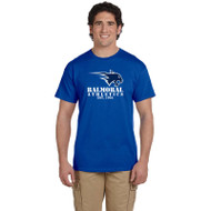 BPS Men's Gildan Ultra Cotton T-Shirt - Royal (BPS-101-RO)