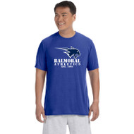 BPS Men's Gildan Performance T-Shirt - Royal (BPS-102-RO)