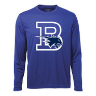 BPS ATC Men's Pro Team Long Sleeve Tee