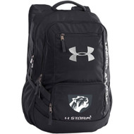 JP2 London Under Armour Backpack - Black