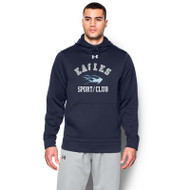 SMC Under Armour Men's Storm Team Hoody - Navy (SMC-015-NY)