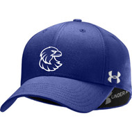 FBS Under Armour PTH Team Stretch Fit MUSIC Cap (FBS-103-RO)