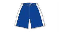 OECM Athletic Knit AK-SHEEN Basketball Short  - Royal