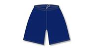 OECM Athletic Knit DRY-FLEX Lacrosse Shorts - Royal