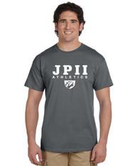 JP2 Adult 3930 T-Shirt - Grey