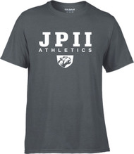JP2 Gildan  Women's Performance T-shirt - Grey