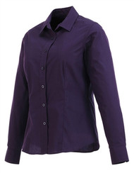 PVN Women's Preston  Woven Long Sleeve Shirt