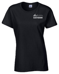 PVN Gildan Heavy Cotton Ladies Missy Fit T-Shirt