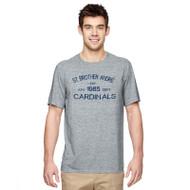 SBA Short Sleeve Gildan T-Shirt Unisex - Mandatory