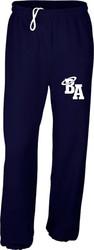 SBA Sweat Pants Unisex - Optional